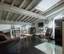 Apartments Florence-Floroom Pavone