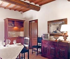 Agri-tourism Le Torri Barberino Val d'Elsa - ITO051002-CYA
