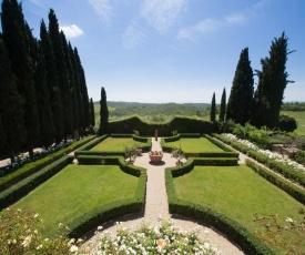 Barberino Val d'Elsa Villa Sleeps 10 Pool Air Con