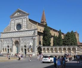 Booking Firenze Appartamenti
