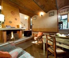 Barberino Val d'Elsa Villa Sleeps 4 Pool Air Con