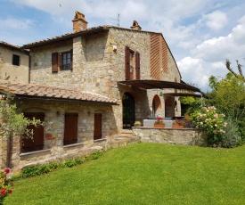 La Casa di Manuela, un autentico casolare toscano nel cuore del Chianti