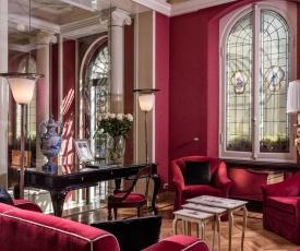 Hotel Regency-Small Luxury Hotels of the World