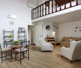 L' Appartamento di Eleonora al Mercato Centrale