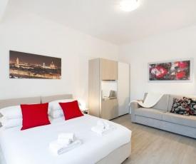 Lovely studio flat 12min from Santa Maria Novella