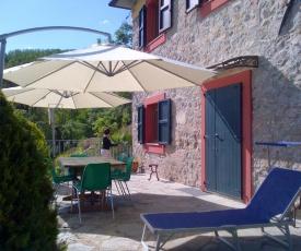 Villa Localita Le Capannelle