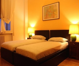 Mappamondo Apartment