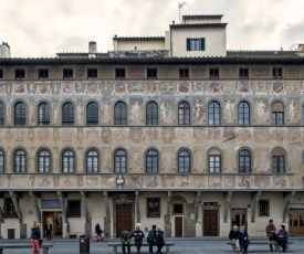 Palazzo Antellesi Halldis Apartments
