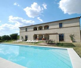 Bibbiano Villa Sleeps 10 Pool Air Con WiFi