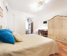 Via Borgo Ognissanti One Bedroom Apartment