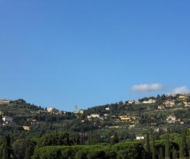 Villa vista Fiesole